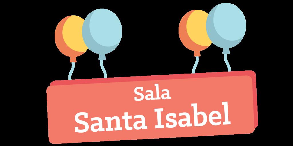Juegoyamigos Santa Isabel